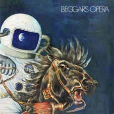 Pathfinder (Japanese Edition) mp3 Album by Beggars Opera