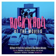Rock 'N' Roll At The Movies mp3 Compilation by Various Artists