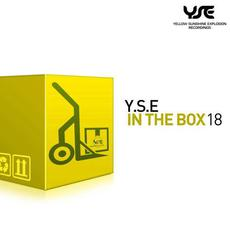 Y.S.E In The Box 18 mp3 Compilation by Various Artists