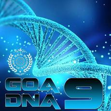Goa DNA 9 mp3 Compilation by Various Artists