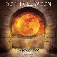 Goa Full Moon V.1 mp3 Compilation by Various Artists