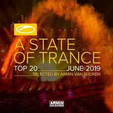 A State of Trance: Top 20: June 2019 mp3 Compilation by Various Artists