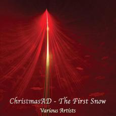 Christmas AD - The First Snow mp3 Compilation by Various Artists