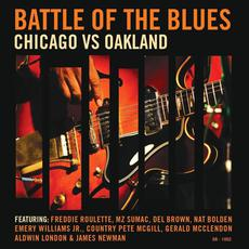 Battle of the Blues: Chicago vs Oakland mp3 Compilation by Various Artists