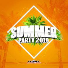 Summer Party 2019 mp3 Compilation by Various Artists