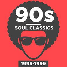 90s Soul Classics 1995-1999 mp3 Compilation by Various Artists