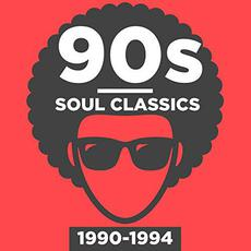 90s Soul Classics 1990-1994 mp3 Compilation by Various Artists