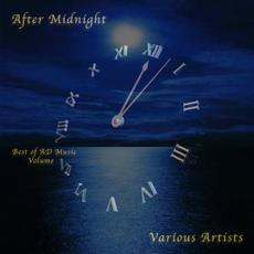 The Best of AD Music, Volume 7: After Midnight mp3 Compilation by Various Artists