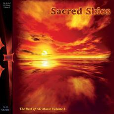 The Best of AD Music, Volume 2: Sacred Skies mp3 Compilation by Various Artists