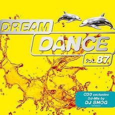 Dream Dance, Vol. 87 mp3 Compilation by Various Artists