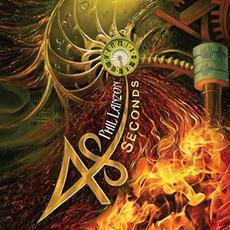 48 Seconds mp3 Album by Phil Lanzon