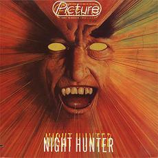 Night Hunter mp3 Album by Picture