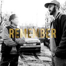 Remember mp3 Album by Professor P & DJ Akilles