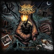 The Hand of Violence mp3 Album by Bound in Fear