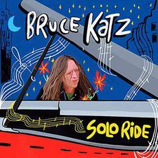 Solo Ride mp3 Album by Bruce Katz