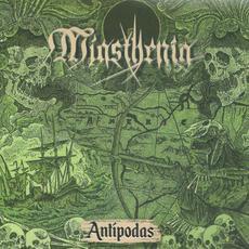 Antípodas mp3 Album by Miasthenia