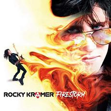 Firestorm mp3 Album by Rocky Kramer