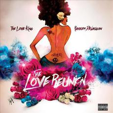 The Love Reunion mp3 Album by Raheem DeVaughn