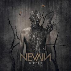 Hidden mp3 Album by Nevain