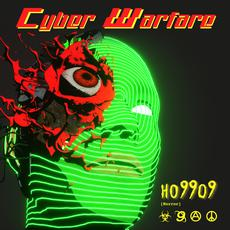 Cyber Warfare mp3 Album by Ho99o9