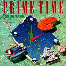 Prime Time (Remastered) mp3 Album by Lava