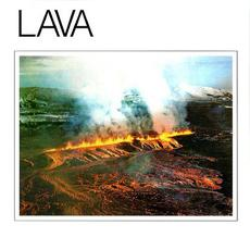 Lava (Re-Issue) mp3 Album by Lava