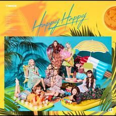 HAPPY HAPPY mp3 Single by TWICE