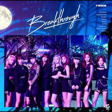 Breakthrough mp3 Single by TWICE