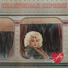 Heartbreak Express (Re-Issue) mp3 Album by Dolly Parton