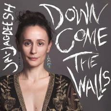 Down Come the Walls mp3 Album by Jai-Jagdeesh