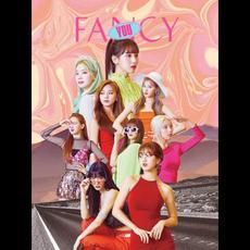 FANCY YOU mp3 Album by TWICE