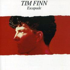 Escapade (Re-Issue) mp3 Album by Tim Finn