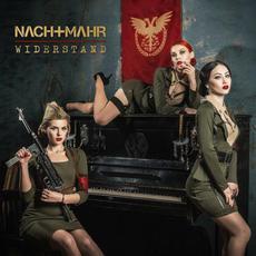 Widerstand mp3 Album by Nachtmahr
