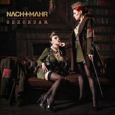 Gehorsam mp3 Album by Nachtmahr