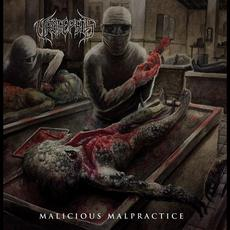 Malicious Malpractice mp3 Album by Urosepsis
