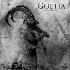 .Goëtia. mp3 Album by Peter Gundry