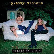 Beauty of Youth mp3 Album by Pretty Vicious