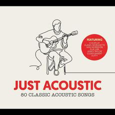 Just Acoustic: 80 Classic Acoustic Songs mp3 Compilation by Various Artists