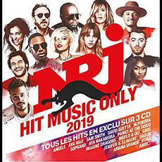 NRJ Hit Music Only 2019 mp3 Compilation by Various Artists