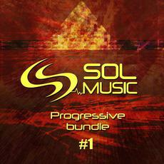 Progressive Bundle #1 mp3 Compilation by Various Artists