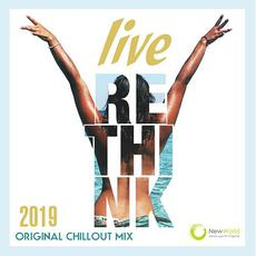 Live Rethink: Original Chillout Mix mp3 Compilation by Various Artists