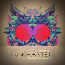 Uncharted, Volume XIII mp3 Compilation by Various Artists