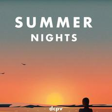 Summer Nights mp3 Compilation by Various Artists