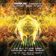 Summer Revolve Promo mp3 Compilation by Various Artists