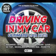 The Ultimate Collection: Driving In My Car - Ultimate Car Hits mp3 Compilation by Various Artists