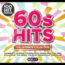 The Ultimate Collection: 60s Hits mp3 Compilation by Various Artists