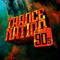 Trance Nation: The 90s mp3 Compilation by Various Artists