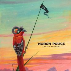 Captain Awkward mp3 Single by Moron Police