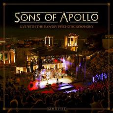 Live with the Plovdiv Psychotic Symphony mp3 Live by Sons of Apollo