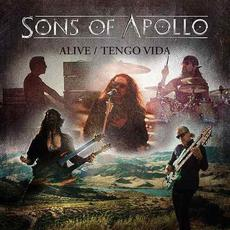Alive / Tengo Vida mp3 Live by Sons of Apollo